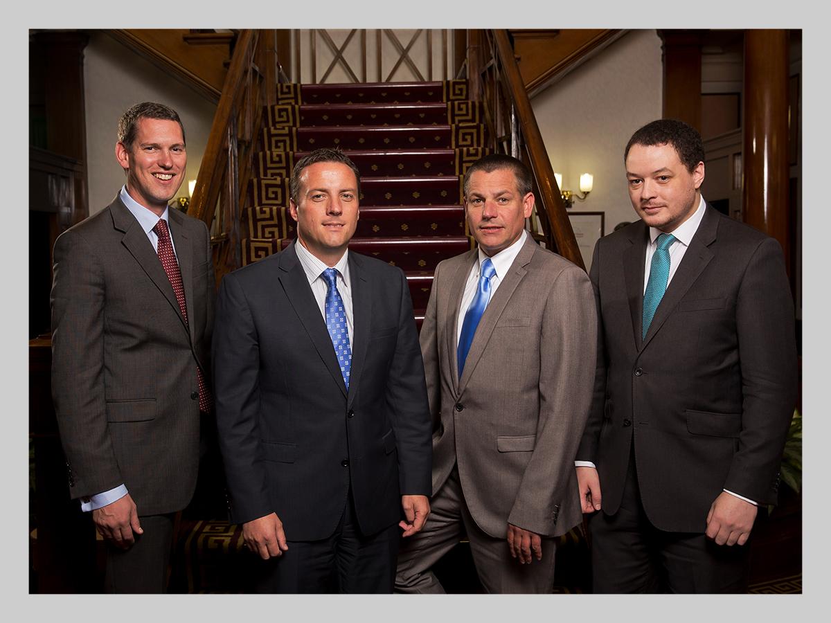 John Pye - Directors