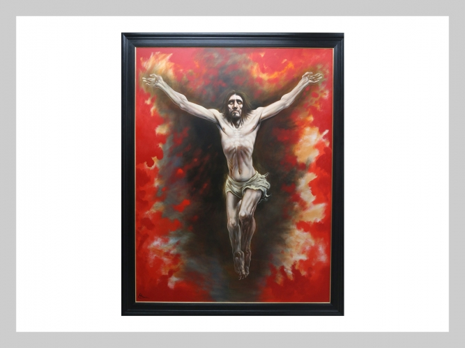 John-Pye-Luxury-Assets-Peter-Howson-Auction