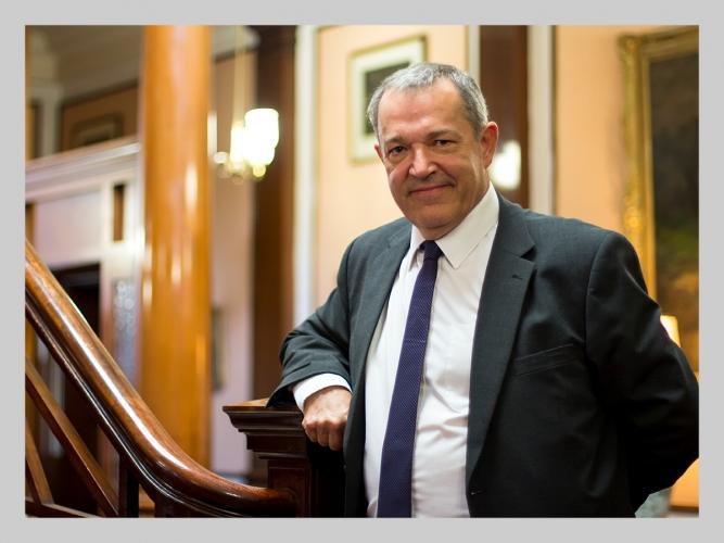 Graeme King Joins Business Assets Team