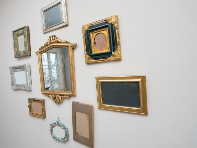 John Pye Auctions - Mirrors are for more than just looking in..