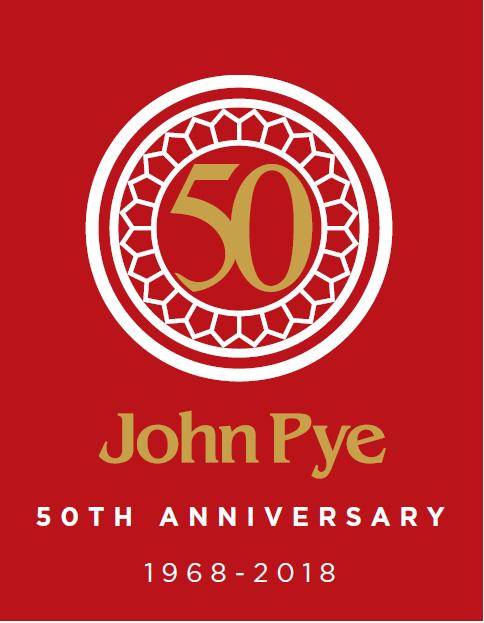 John-Pye-50th-Anniversary
