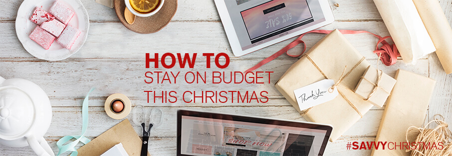 How To Stay On Budget This Christmas